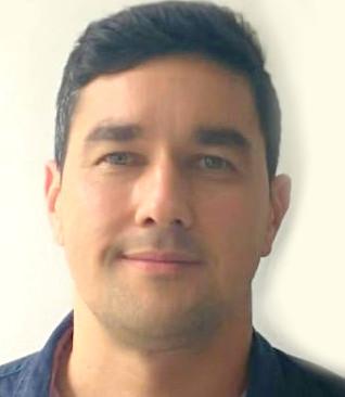Luis Carlos Valencia Cantillo