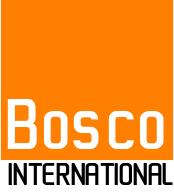 Bosco Internacional Logo
